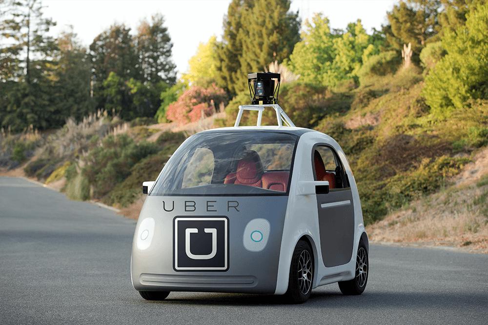 google-uber